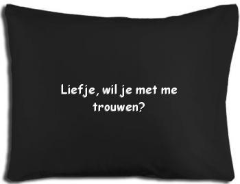coussin personnalis avec photo image texte coussin avec message. Black Bedroom Furniture Sets. Home Design Ideas